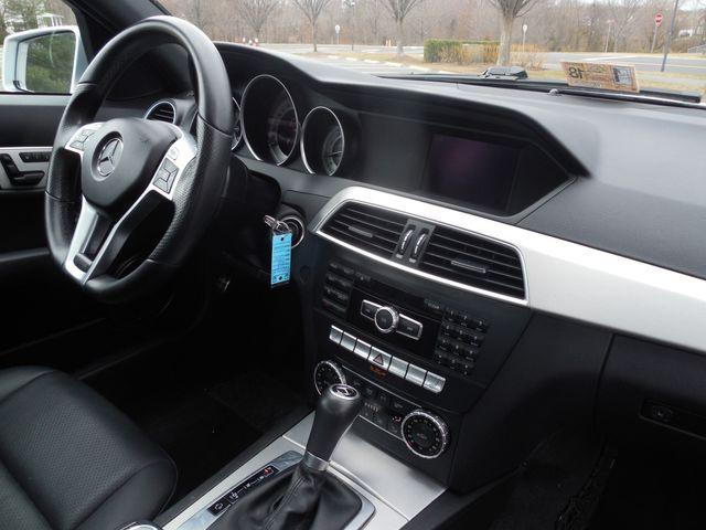 2013 Mercedes-Benz C250 Sport Leesburg, Virginia 9