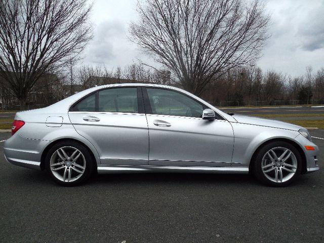 2013 Mercedes-Benz C250 Sport Leesburg, Virginia 5