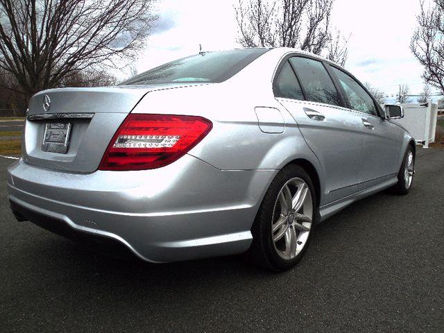 2013 Mercedes-Benz C250 Sport Leesburg, Virginia 2