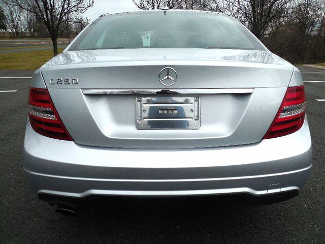 2013 Mercedes-Benz C250 Sport Leesburg, Virginia 7