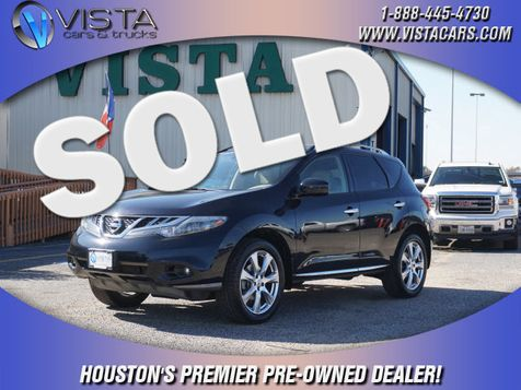 2013 Nissan Murano LE in Houston, Texas
