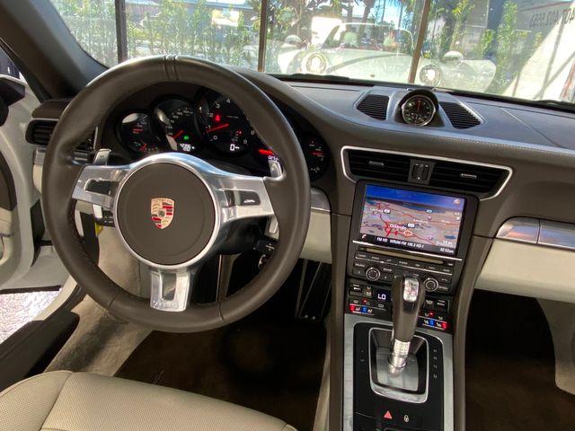 2013 Porsche 911 Carrera Longwood, FL 21
