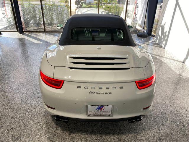 2013 Porsche 911 Carrera Longwood, FL 39