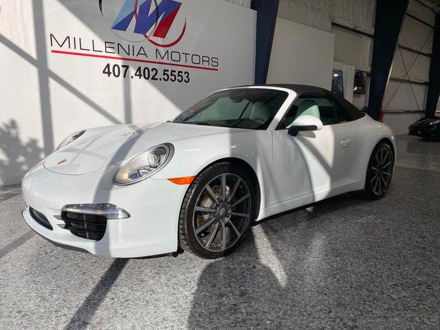 2013 Porsche 911 Carrera Longwood, FL 42