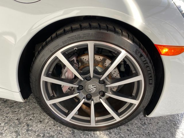 2013 Porsche 911 Carrera Longwood, FL 45