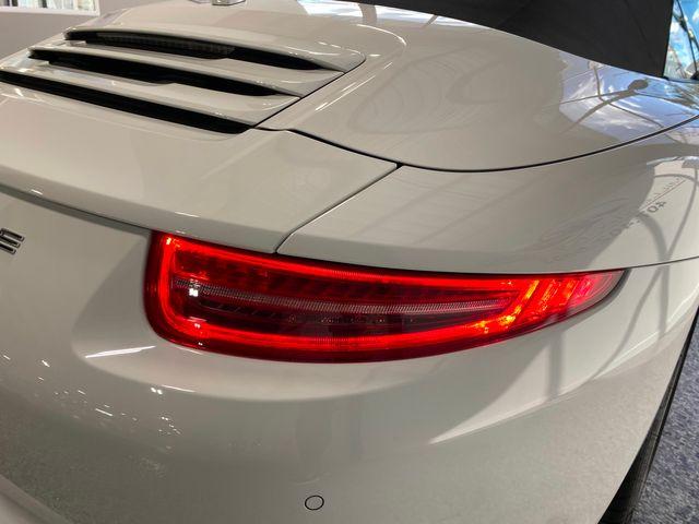 2013 Porsche 911 Carrera Longwood, FL 47