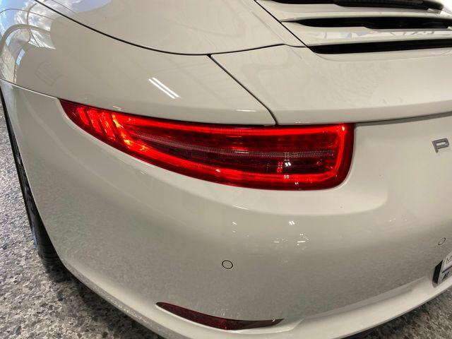 2013 Porsche 911 Carrera Longwood, FL 48