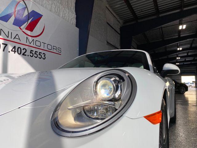 2013 Porsche 911 Carrera Longwood, FL 49