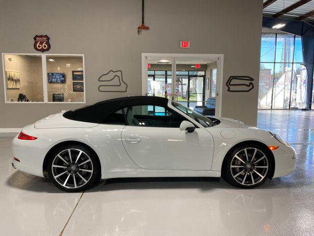 2013 Porsche 911 Carrera Longwood, FL 54