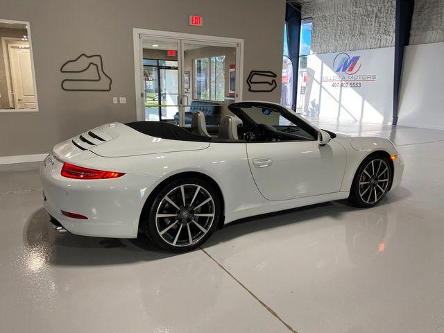 2013 Porsche 911 Carrera Longwood, FL 63