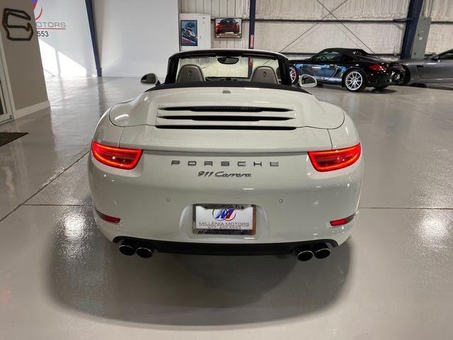 2013 Porsche 911 Carrera Longwood, FL 65