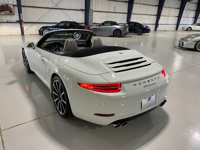 2013 Porsche 911 Carrera Longwood, FL 66