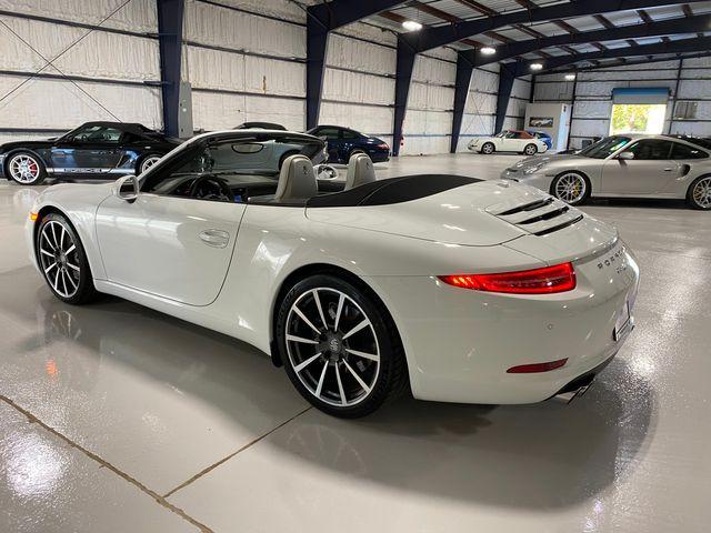 2013 Porsche 911 Carrera Longwood, FL 67