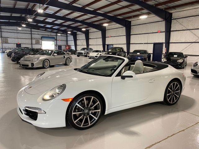 2013 Porsche 911 Carrera Longwood, FL 68