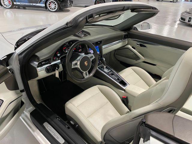 2013 Porsche 911 Carrera Longwood, FL 69