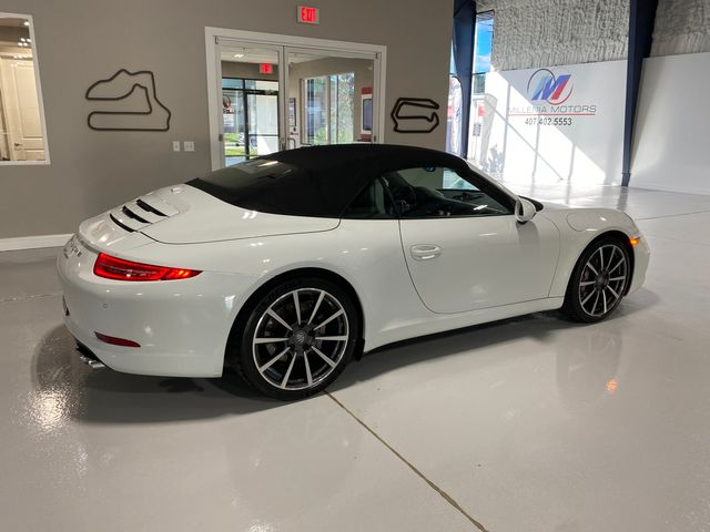 2013 Porsche 911 Carrera Longwood, FL 55