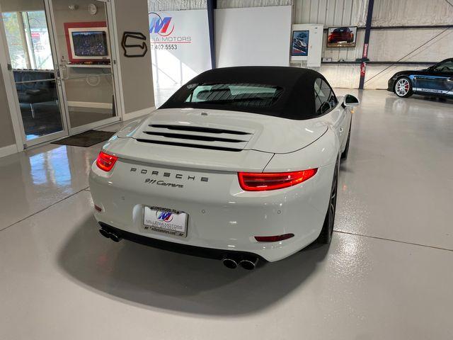 2013 Porsche 911 Carrera Longwood, FL 56