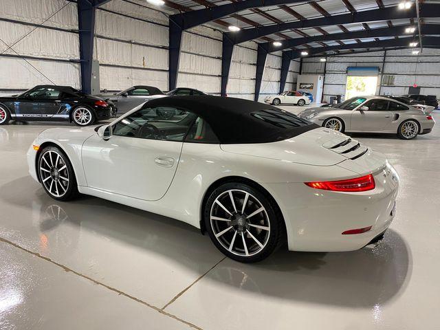 2013 Porsche 911 Carrera Longwood, FL 59