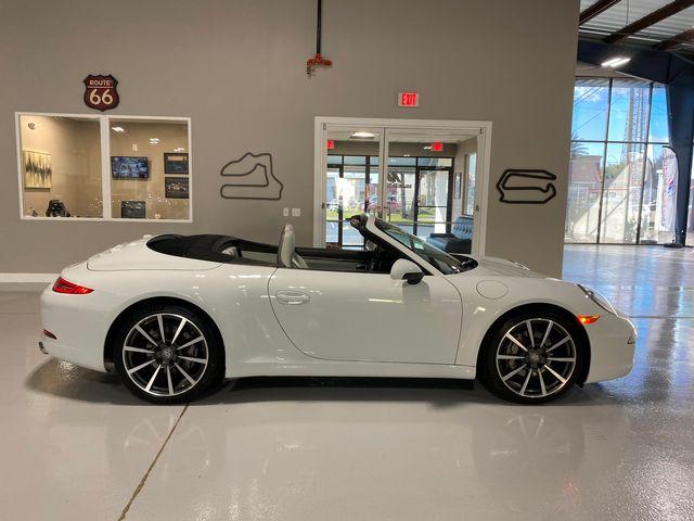 2013 Porsche 911 Carrera Longwood, FL 62