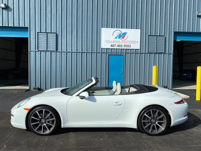 2013 Porsche 911 Carrera Longwood, FL 73