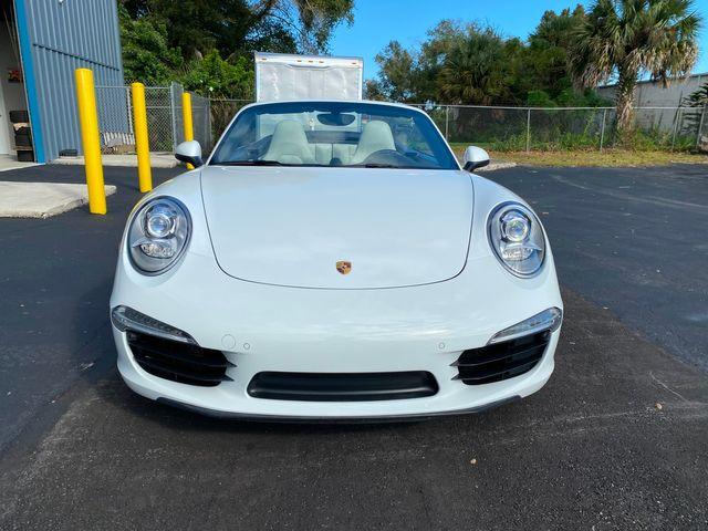 2013 Porsche 911 Carrera Longwood, FL 83