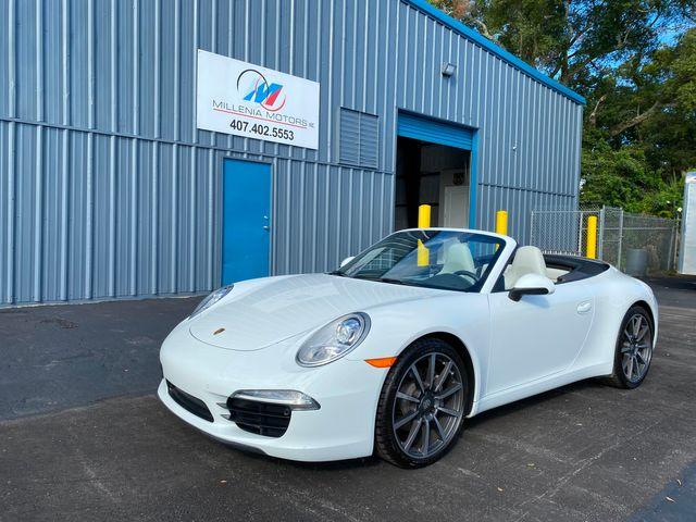 2013 Porsche 911 Carrera Longwood, FL 84