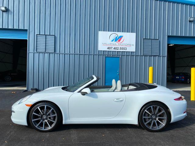 2013 Porsche 911 Carrera Longwood, FL 86
