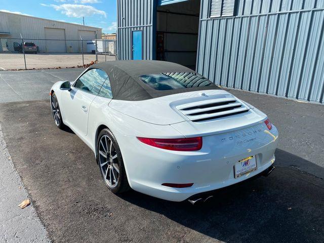 2013 Porsche 911 Carrera Longwood, FL 91