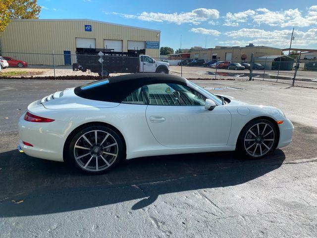 2013 Porsche 911 Carrera Longwood, FL 93