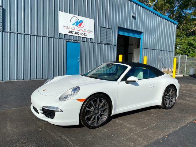 2013 Porsche 911 Carrera Longwood, FL 95