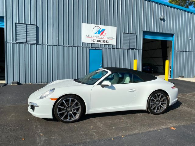 2013 Porsche 911 Carrera Longwood, FL 96