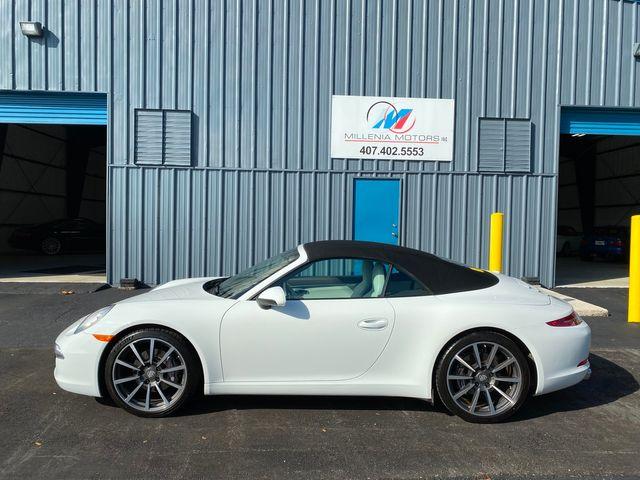 2013 Porsche 911 Carrera Longwood, FL 97