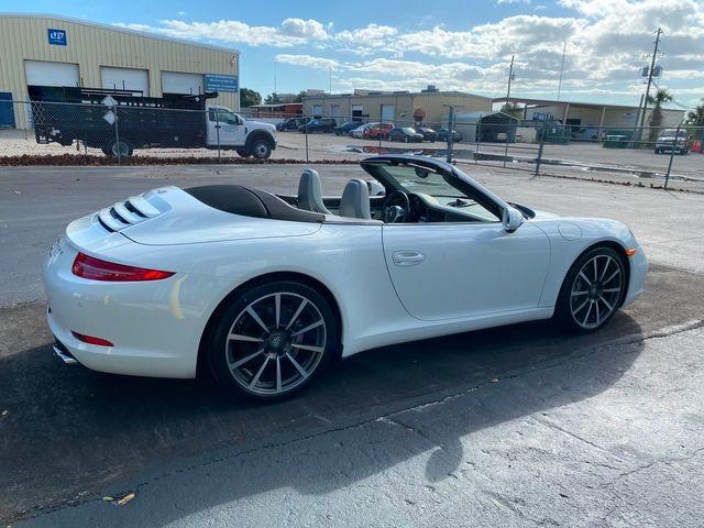 2013 Porsche 911 Carrera Longwood, FL 78