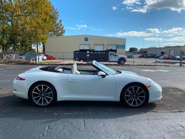2013 Porsche 911 Carrera Longwood, FL 79