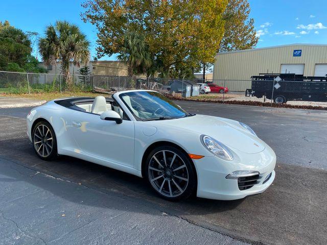 2013 Porsche 911 Carrera Longwood, FL 80