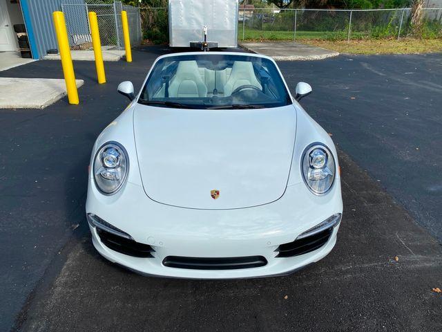 2013 Porsche 911 Carrera Longwood, FL 82
