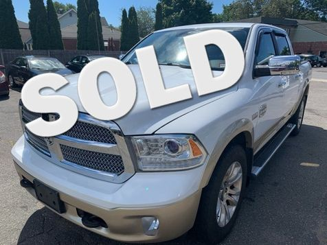 2013 Ram 1500 Laramie Longhorn Edition in West Springfield, MA