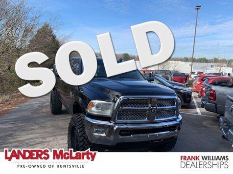 2013 Ram 2500 Laramie | Huntsville, Alabama | Landers Mclarty DCJ & Subaru in Huntsville, Alabama