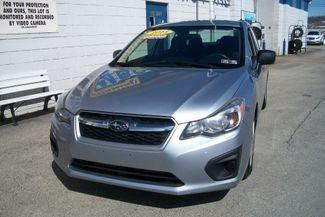 2013 Subaru Impreza AWD S Bentleyville, Pennsylvania 31