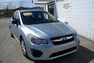 2013 Subaru Impreza AWD S Bentleyville, Pennsylvania 4