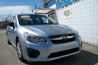 2013 Subaru Impreza AWD S Bentleyville, Pennsylvania 24
