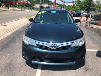 2013 Toyota Camry L Knoxville , Tennessee 2