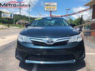 2013 Toyota Camry L Knoxville , Tennessee 3