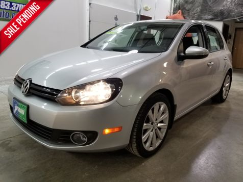 2013 Volkswagen Golf TDI  Diesel in Dickinson, ND