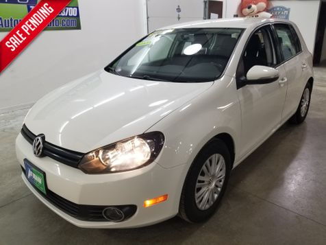 2013 Volkswagen Golf TDI in Dickinson, ND