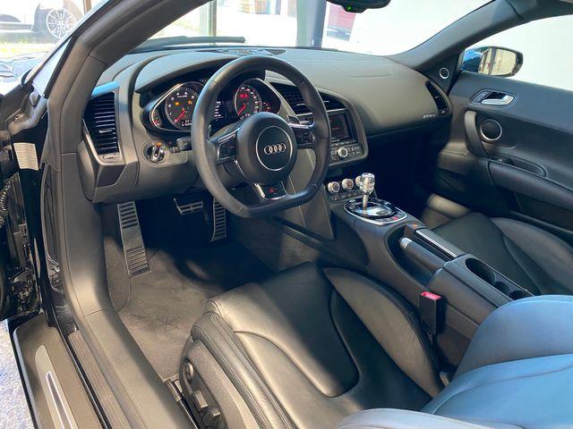2014 Audi R8 Coupe V8 Longwood, FL 18