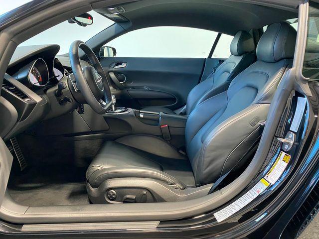 2014 Audi R8 Coupe V8 Longwood, FL 19