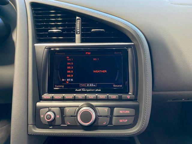 2014 Audi R8 Coupe V8 Longwood, FL 22
