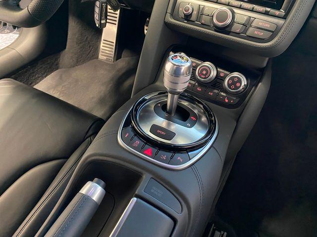 2014 Audi R8 Coupe V8 Longwood, FL 23