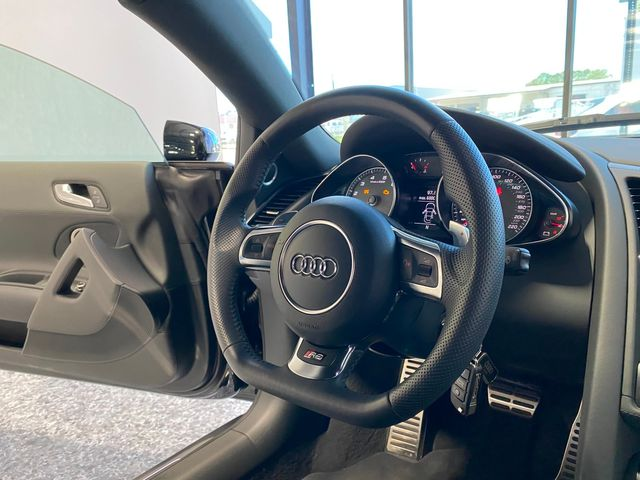 2014 Audi R8 Coupe V8 Longwood, FL 24